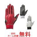 【ネーム刺繍無料】★ミズノ(mizuno) 守備用手袋 グローバルエリート ZeroSpace 1EJED190(左手)1EJED191(右手)【送料無料/野球用品/グローブ】