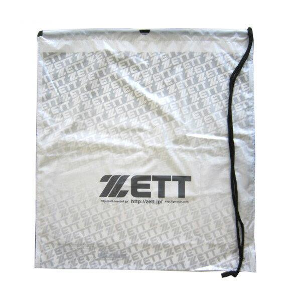 ZETT(ゼット) ランドリーバッグ サイズ:52×47cm ZLB10【メール便対応】