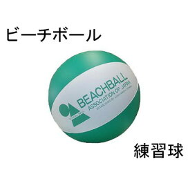 ビーチボール 冬用練習球【6個までならメール便対応/バレーボール/練習用】