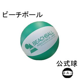 ビーチボール 公認球【バレーボール/試合用】