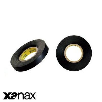 ザナックス(xanax) 業務用エンドテープ グリップテープ止め補修テープ BGF-26 25m×10mm