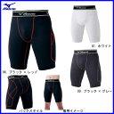 【A】●ミズノ(mizuno) スライディングパンツ ファウルカップ収納式 52CP200【送料無料/野球用品/ウエア】