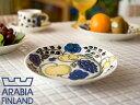 アラビア パラティッシ プレート 21cm ( 8941 ) < イエロー > 【 arabia paratiisi 皿 陶器 ラウンド 食器 洋食器 ブランド...