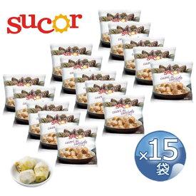 Sucor スコール 冷凍カルチョーフィ 450g×15袋【冷凍便でお届け】 (品番017964 ) 《 イタリア食材 》 【 ※ご注文後のキャンセル・返品・交換不可。 】