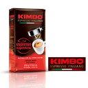 キンボ エスプレッソ粉 ナポレターノ 250g (袋) 【 KIMBO コーヒー エスプレッソ 粉 豆 アロマ イタリア ナポリ キ…