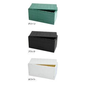 《 送料無料 》 岩谷マテリアル ImD ( アイムディー ) グリットコンテナー 選べる3色 《 グリーン ブラック ホワイトGrid containe 収納ボックス 日本製 》 ( キッチンブランチ )