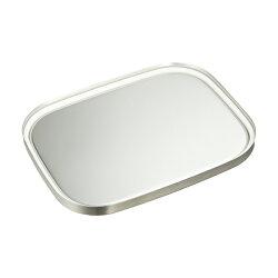工房アイザワ角型フードボックス<大>【ステンレス弁当箱保存容器ランチボックス】(キッチンブランチ)