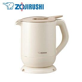 象印 電気ケトル CK-CA08-CA 《 ZOJIRUSHI 》 ( キッチンブランチ )