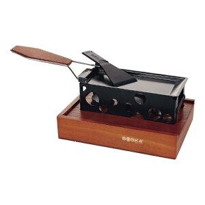 BOSKA/ボスカ ラクレット オーブンセット テースト 852025 《 ラクレットチーズ 》 ( キッチンブランチ )