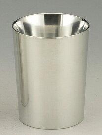 【送料無料】大阪錫器 上燗コップ 三杯一合<60mL>( キッチンブランチ )