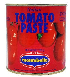 モンテベッロ・トマトペースト 785g 【 ※ご注文後のキャンセル・返品・交換不可。 】