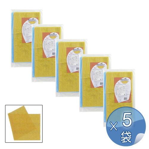 プロントスフォリア 冷凍パスタシート(プレボイル) 2kg(12枚)<5袋セット>【冷凍便でお届け】 【 ※ご注文後のキャンセル・返品・交換不可。 】