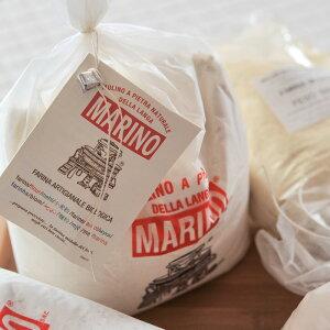 【当店おすすめ食材】ムリーノ マリーノ 石臼挽き セモリナ粉 【MULINO MARINO/ピエモンテ産】 《food》<1kg> 【 ※ご注文後のキャンセル・返品・交換不可。 】