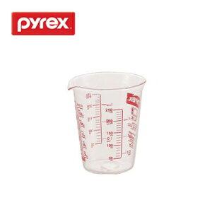 【マラソン期間中!全品ポイント10倍!】PYREX(パイレックス) PYREX 計量カップ メジャーカップ 250ml CP-8532( キッチンブランチ )