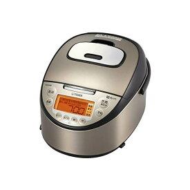 炊飯器 タイガー IH 5.5合 炊きたて 同時調理 tacook パールブラウン JKT-J101-TP