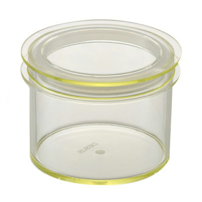 DESUS / デサス テンガ / TENGA 保存容器 ラウンド470ml (PR-2)<グリーン>( キッチンブランチ )