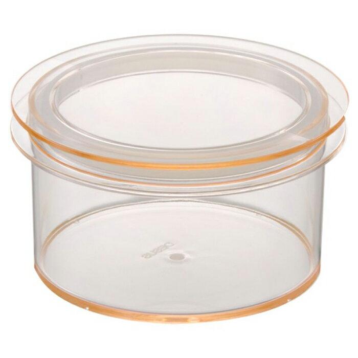 DESUS / デサス テンガ / TENGA 保存容器 ラウンド820ml (PR-3)<オレンジ>( キッチンブランチ )