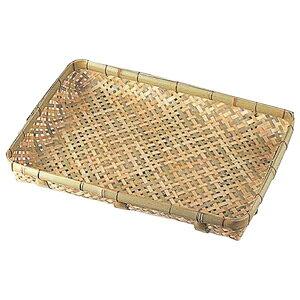 竹製 四ツ目タラシ 15-515 小(15-515)<小>( キッチンブランチ )