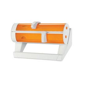 グッチーニ マルチロールホルダー 0626.0045 400×255×H115mm <オレンジ>( キッチンブランチ )