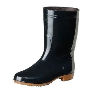 弘進 ゾナ G3 黒長靴(耐油性)29cm( キッチンブランチ )