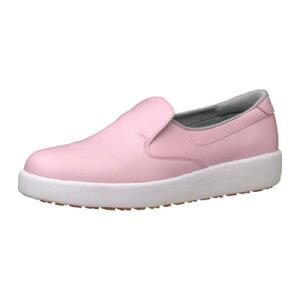 ミドリ安全 ハイグリップ作業靴 H-700N 25.5cm <ピンク>( キッチンブランチ )