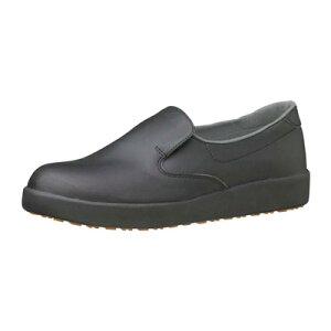 ミドリ安全 ハイグリップ作業靴 H-700N 30cm <ブラック>( キッチンブランチ )