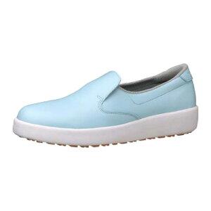 ミドリ安全 ハイグリップ作業靴 H-700N 30cm <ブルー>( キッチンブランチ )