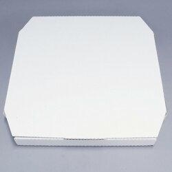 ピザボックス(100枚入)18711610インチ<白>(キッチンブランチ)