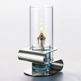 レインボーカラー オイルランプ OL-872-155C 75×75×H150mm(10時間)( キッチンブランチ )