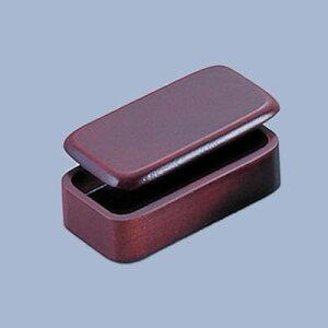 【5/1限定!11%オフクーポン配布中】木製 楊枝入れ SB-703 100×55×H30mm( キッチンブランチ )