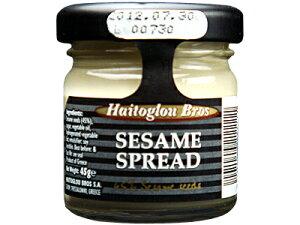 ハイトロー セサミスプレッド 45g【輸入食品】
