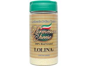 ロリーナ パルメザンチーズ 227g 粉チーズ パウダー【輸入食品】