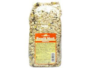 カントリーファーム フルーツナッツミューズリー 750g【朝食】【輸入食品】