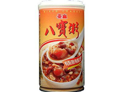 泰山 八宝粥【輸入食品】