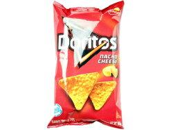 ドリトスナチョチーズ味160g【輸入食品】