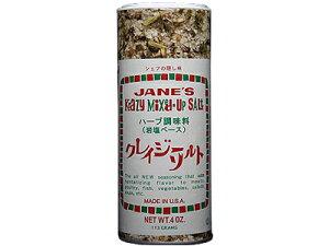 ジェーン クレイジーソルト【輸入食品】