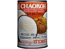 チャオコー ココナッツミルク【輸入食品】