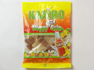 ハリボー HARIBO フレッシュコーラ【輸入食品】