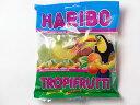 ハリボー HARIBO トロピカルフルーツ【輸入食品】