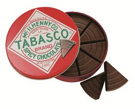 タバスコ スパイシーダークチョコレート【プチギフト】【輸入食品】