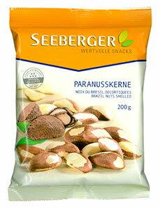 ジーベーガー ブラジルナッツ【欠品中。次回入荷は10月下旬頃です。ご予約承ります。】【輸入食品】
