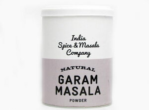ISMC ガラムマサラ【輸入食品】