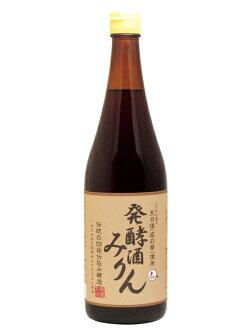 発酵酒みりん