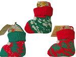 クリスマスソックスブーツお菓子クリスマスブーツ詰め合わせ【輸入食品】