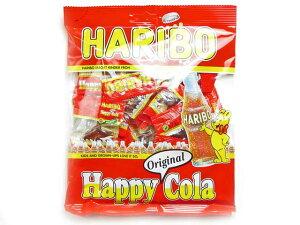 ハリボー HARIBO ミニハッピーコーラ 250g約20袋の個包装入り【輸入食品】