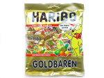 訳あり賞味期限2019年11月30日ハリボーHARIBOミニゴールドベア250g約20袋の個包装入り【輸入食品】
