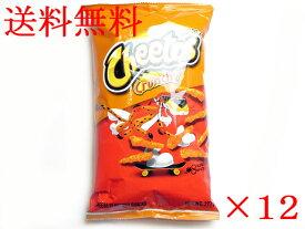 送料無料チートス チーズクランチ 1ケース(12袋入り)