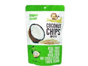 ココナッツチップス【輸入食品】