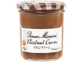ボンヌママン マロンクリーム【輸入食品】