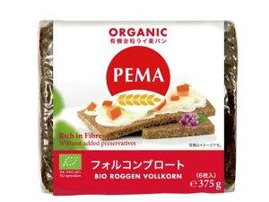 ペーマ 有機フォルコンブロート 6枚入り【輸入食品】